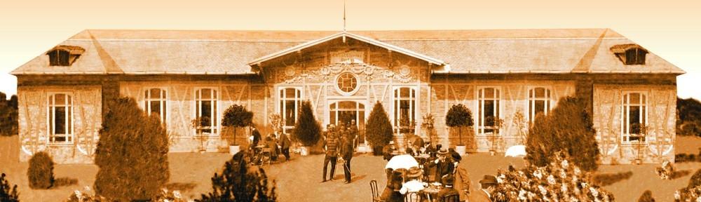 Zila Kávéház anno 1902